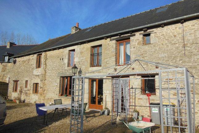 Thumbnail Property for sale in Plumaudan, Bretagne, 22350, France