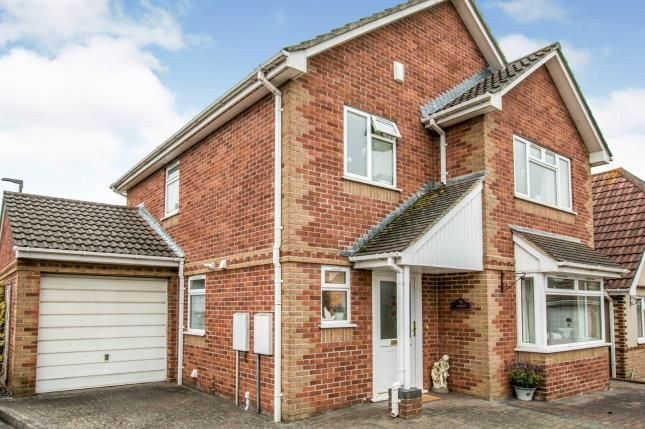 Thumbnail Detached house for sale in Ensbury Park, Bournemouth, Dorset
