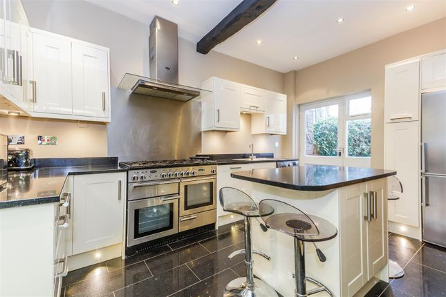 Thumbnail Semi-detached house to rent in Harvington Lane, Norton, Evesham
