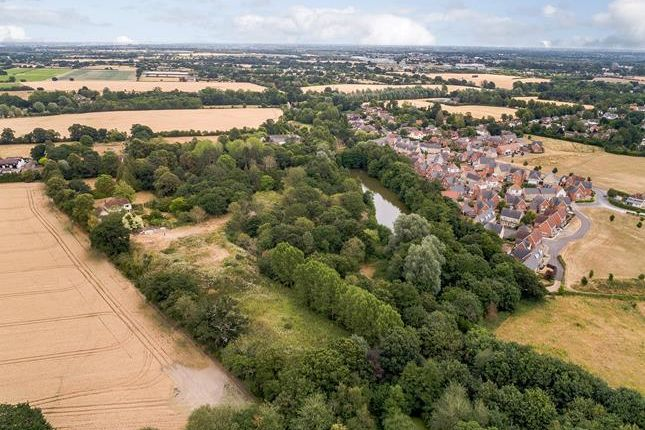 Thumbnail Land for sale in The Causeway, Colchester, Essex