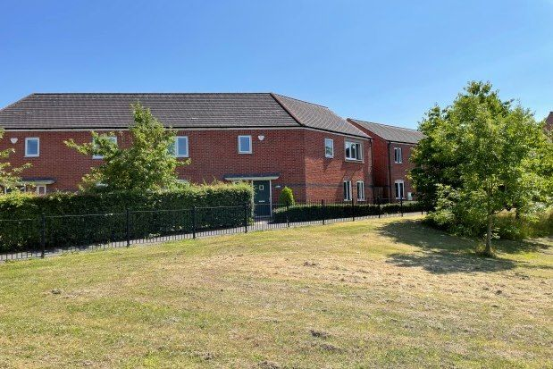 4 bed property to rent in Briardale Walk, Altrincham WA14