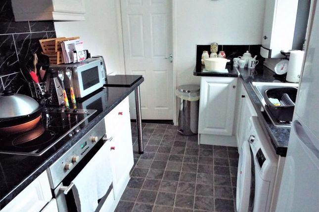Kitchen of Chirton Avenue, North Shields NE29