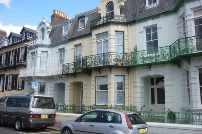 Thumbnail Flat to rent in Peirson Road, St. Helier, Jersey