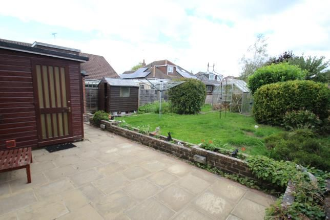 Garden of Timberlea Close, Ashington, Pulborough, West Sussex RH20
