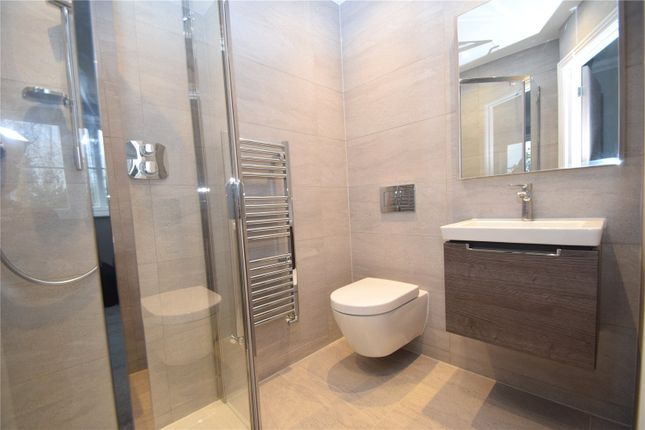 En-Suite 2 of Chantreyland, New Lane, Eversley Cross, Hampshire RG27