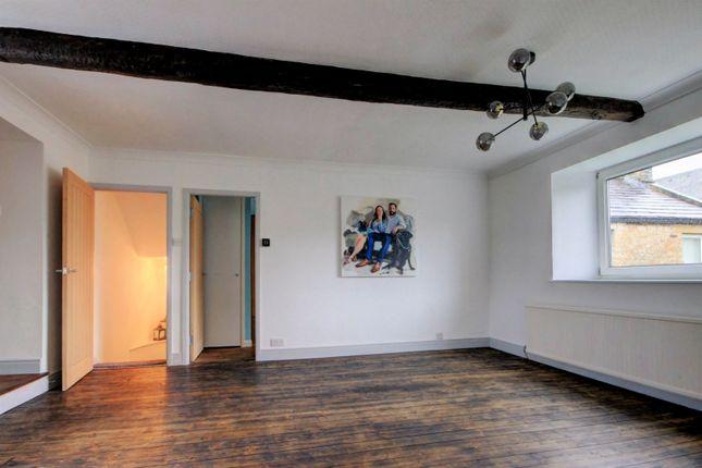Lounge of Newgate, Barnard Castle DL12