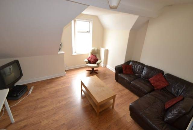 Thumbnail Flat to rent in Llanishen Street, Heath, Cardiff