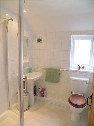 Shower Room of Orchard Cottages, Nottingham Road, Belper DE56