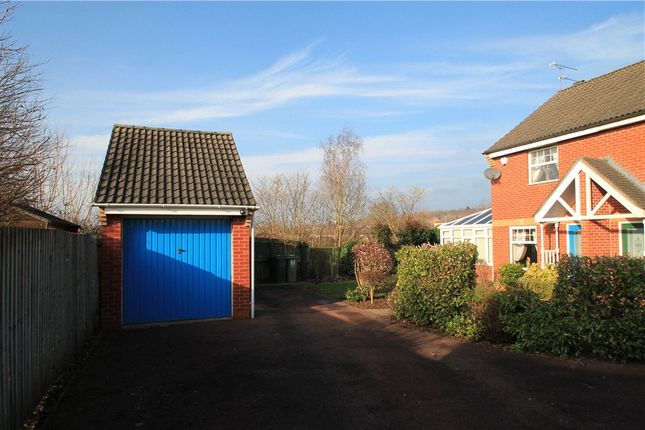 Thumbnail Semi-detached house to rent in Appletree Lane, Redditch