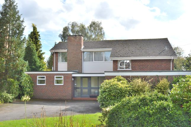 Thumbnail Detached house for sale in Greatfield Way, Rowlands Castle