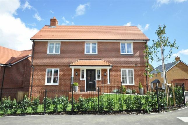 4 bed detached house for sale in Townsend Road, Stone Cross, Pevensey