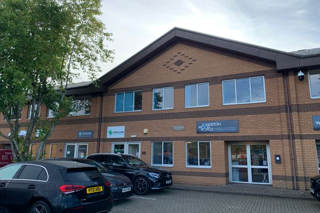 Thumbnail Office to let in 22B Picton House, Hussar Court, Westside View, Waterlooville