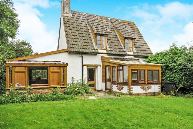 Thumbnail Property for sale in Back Lane, Scoulton, Norwich