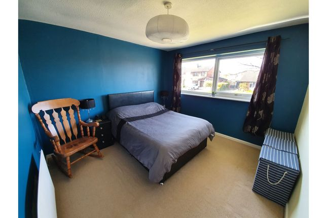 Bedroom of Forest Drive, Broughton, Chester CH4