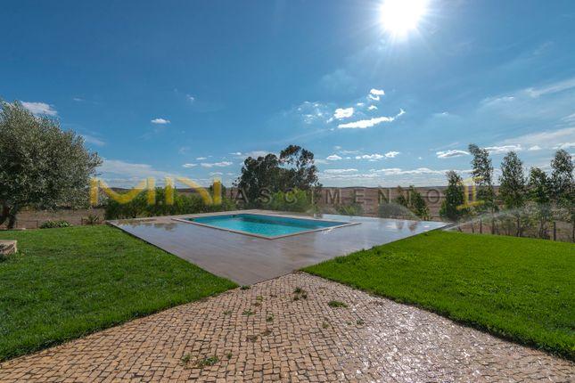 Thumbnail Finca for sale in Estate Of Figueirinha, Santa Bárbara De Padrões, Castro Verde, Beja, Alentejo, Portugal