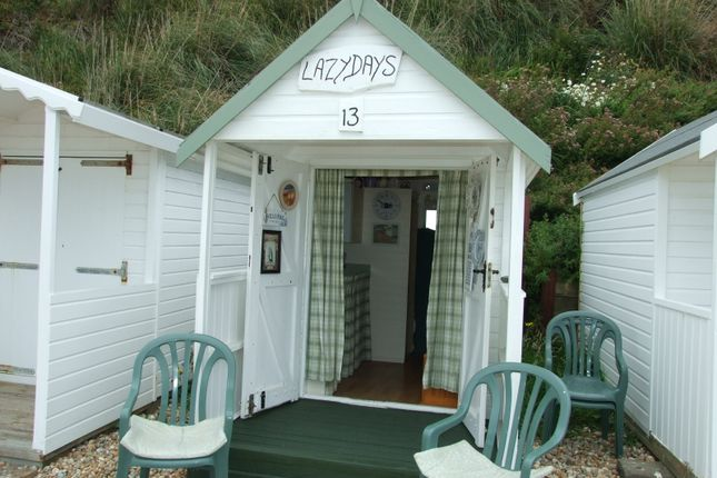 1 bed mobile/park home for sale in Pages Parade West, Bexhill-On-Sea
