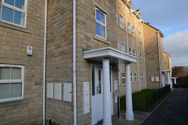 Thumbnail Flat for sale in Harrogate Road, Bradford
