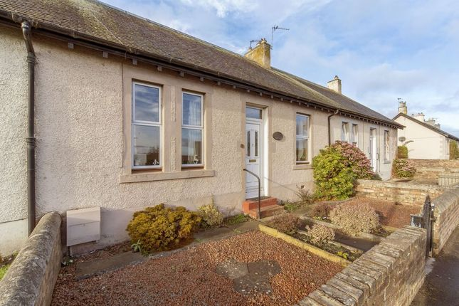 Thumbnail Cottage for sale in 31 Gorton Road, Rosewell