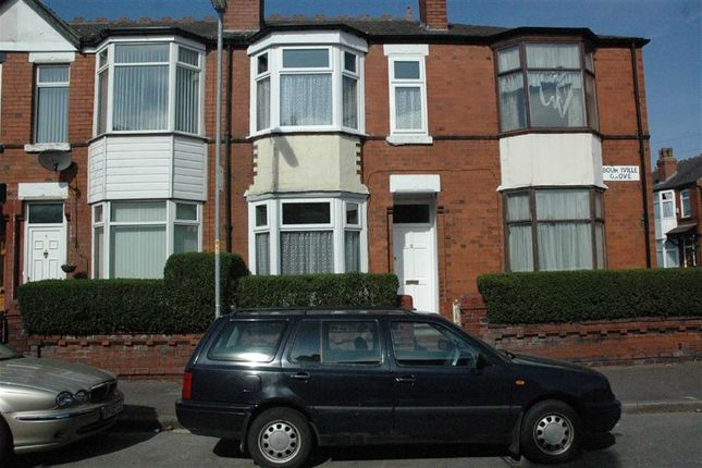 Thumbnail Terraced house to rent in Bournville Grove, Levenshulme, Manchester