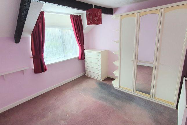 Bedroom Two of Mansel Road, Bonymaen, Swansea SA1