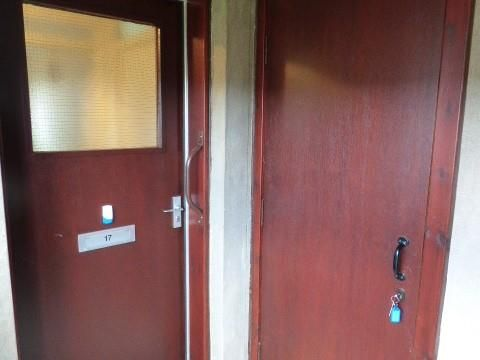 Thumbnail Flat to rent in 17 Priory Court, Forfar