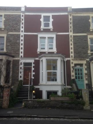 Thumbnail Flat to rent in Roslyn Road, Gf, Redland, Bristol