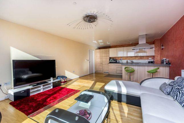 Thumbnail Flat to rent in Laban Walk, Deptford