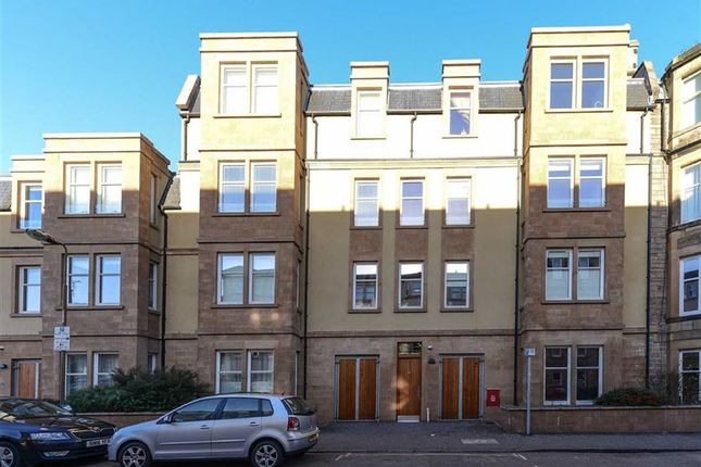 Thumbnail Flat for sale in Flat 5, 46, Millar Crescent, Edinburgh