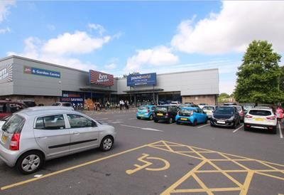 Thumbnail Retail premises to let in Unit Channons Hill Retail Park, Fishponds Road, Bristol, City Of Bristol