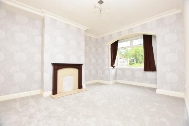 Lounge of Brownhill Road, Brownhill, Blackburn, Lancashire BB1