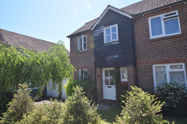 3 bed semi-detached house to rent in St. Michaels Close, Stone Cross, Pevensey BN24