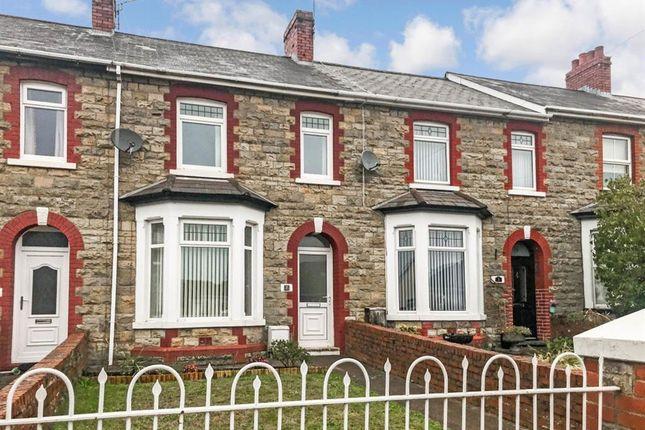 Thumbnail Property to rent in Litchard Terrace, Bridgend