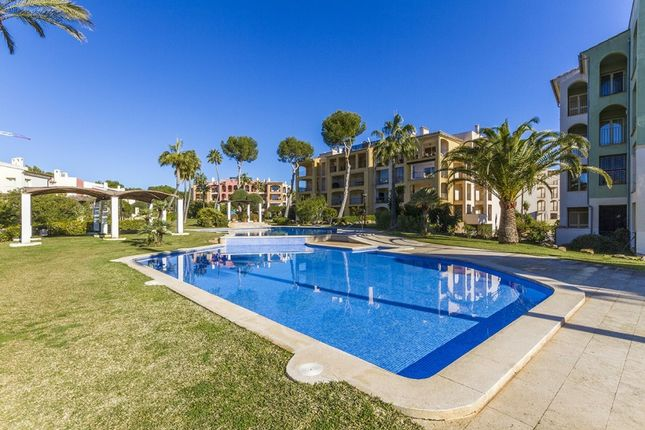 Apartment for sale in Spain, Mallorca, Calvià, Nova Santa Ponsa