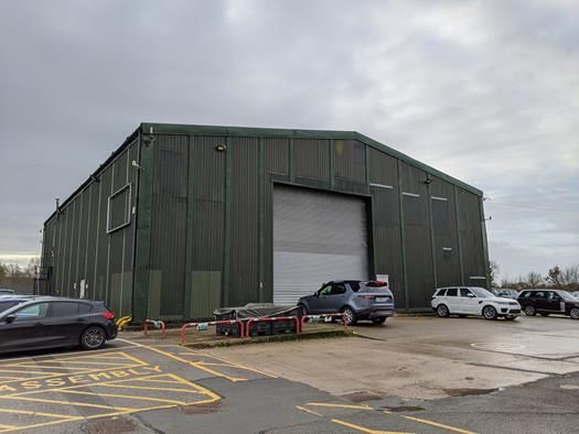 Thumbnail Light industrial to let in Unit 11 Europark, Rugby