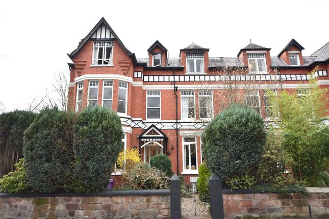 Thumbnail Semi-detached house for sale in Lancaster Avenue, Sefton Park, Liverpool