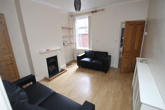 Thumbnail Property to rent in Herschell Street, Leicester