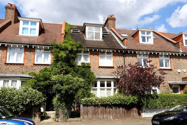 4 bed terraced house for sale in Thornton Road, Wimbledon Village