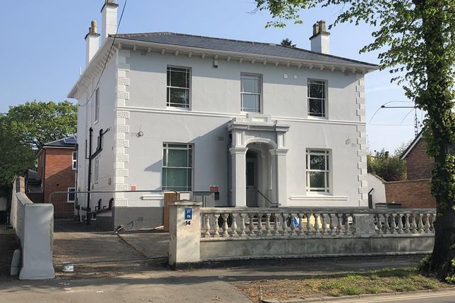 Thumbnail Commercial property for sale in Prospero House, 14 Warwick New Road, Leamington Spa, Warwickshire