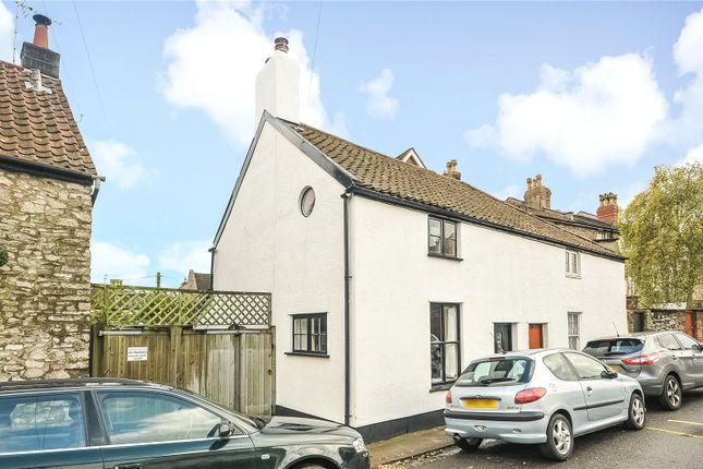 Thumbnail Semi-detached house for sale in Coldharbour Road, Bristol, Somerset