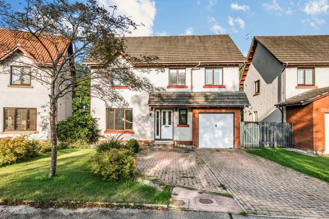 Thumbnail Detached house for sale in Concraig Gardens, Aberdeen