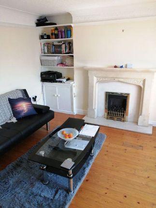Lounge of Sea View Terrace, Aberdovey LL35