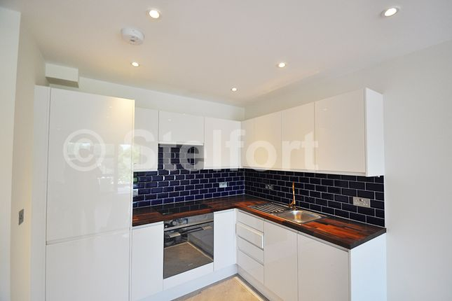 Thumbnail Flat to rent in The Oval, Bethnal Green, London