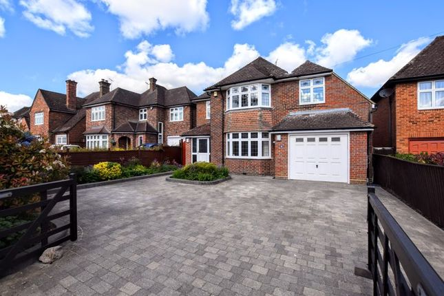 Thumbnail Property for sale in King Edward Avenue, Aylesbury