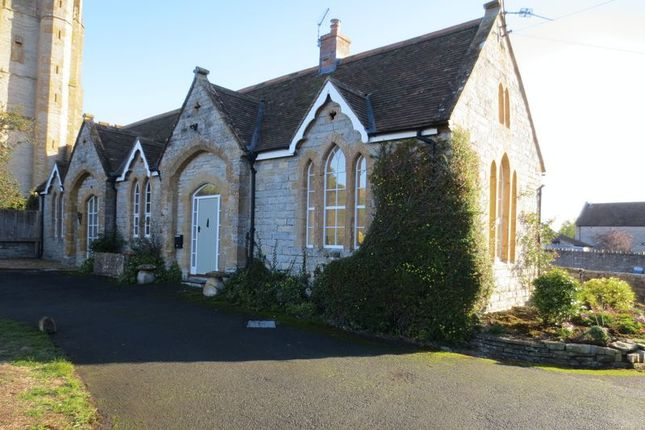 Thumbnail Detached house to rent in Long Sutton, Langport
