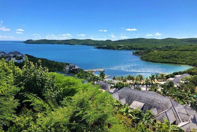 Thumbnail Villa for sale in Villa Sunrise, Nonsuch Bay, Antigua And Barbuda