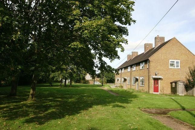 Thumbnail End terrace house for sale in Felbrigg Walk, West Raynham