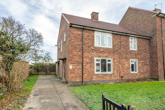 2 bed flat for sale in St. Stephens Road, Acomb, York YO24