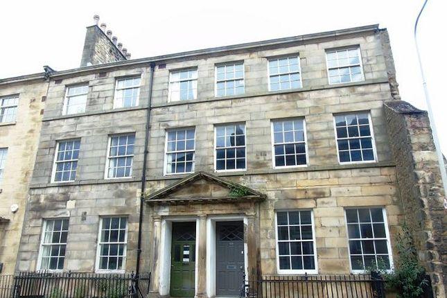 Thumbnail Flat to rent in Flat 7, 110 St Leonardsgate, Lancaster