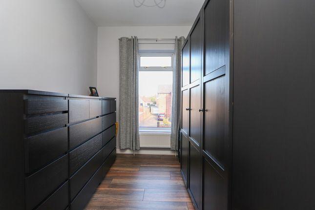 Bedroom 4 of Old Road, Brampton, Chesterfield S40