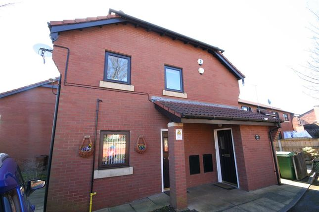 Thumbnail Property for sale in Melling Court, Melling Road, Wallasey
